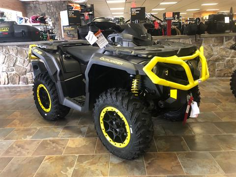 2019 Can-Am Outlander XT-P 1000R in Honesdale, Pennsylvania