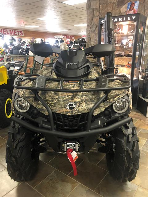 2019 Can-Am Outlander Mossy Oak Hunting Edition 450 in Honesdale, Pennsylvania - Photo 2
