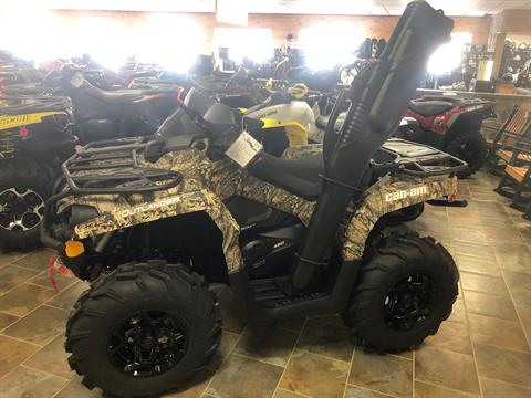 2019 Can-Am Outlander Mossy Oak Hunting Edition 450 in Honesdale, Pennsylvania - Photo 3