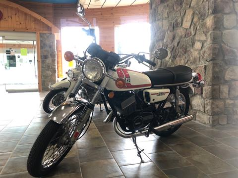 1974 Yamaha RD250 in Honesdale, Pennsylvania - Photo 2