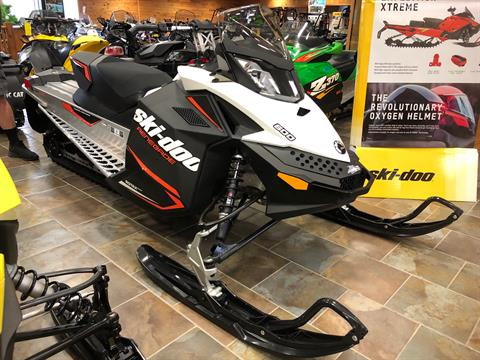2020 Ski-Doo Renegade Sport 600 Carb ES REV-XP in Honesdale, Pennsylvania