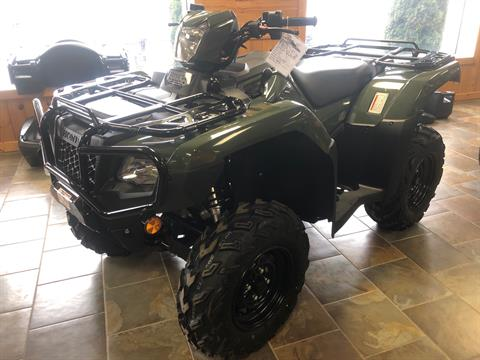 2019 Honda FourTrax Foreman Rubicon 4x4 Automatic DCT EPS in Honesdale, Pennsylvania