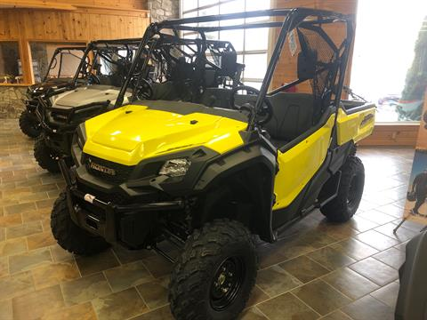 2019 Honda Pioneer 1000 EPS in Honesdale, Pennsylvania - Photo 2