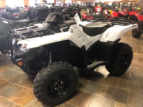2019 Honda FourTrax Rancher 4x4 DCT IRS EPS in Honesdale, Pennsylvania - Photo 1