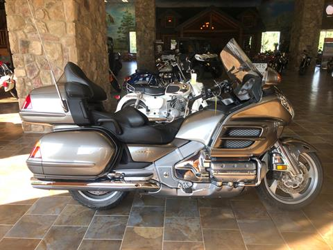 2004 Honda Gold Wing in Honesdale, Pennsylvania - Photo 1