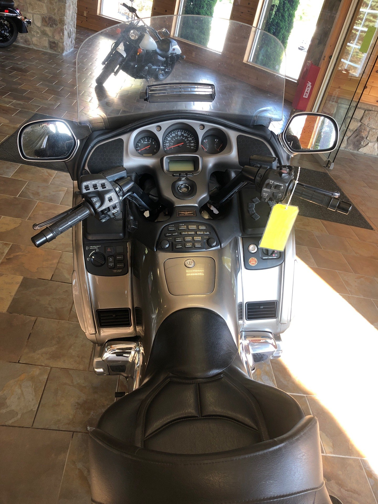 2004 Honda Gold Wing in Honesdale, Pennsylvania - Photo 2