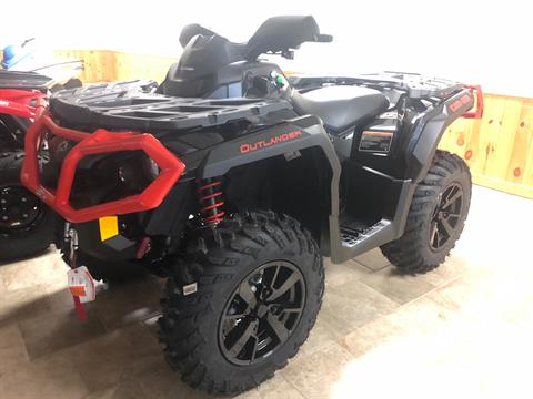 2019 Can-Am Outlander XT 1000R in Honesdale, Pennsylvania