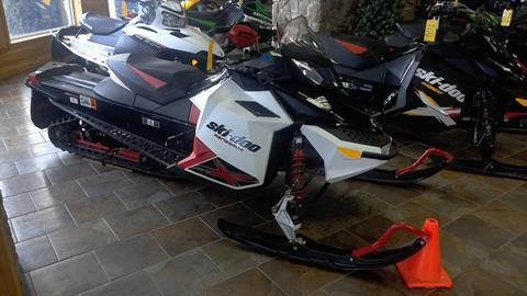 2011 Ski-Doo RENEGADE 800X in Honesdale, Pennsylvania