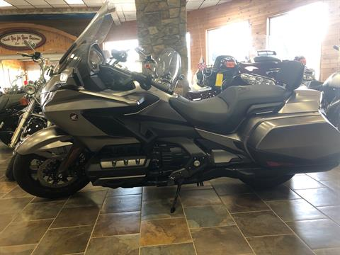 2018 Honda Gold Wing DCT in Honesdale, Pennsylvania - Photo 1