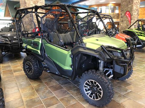 2020 Honda Pioneer 1000-5 LE in Honesdale, Pennsylvania
