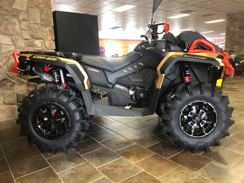 2019 Can-Am Outlander X mr 1000R in Honesdale, Pennsylvania
