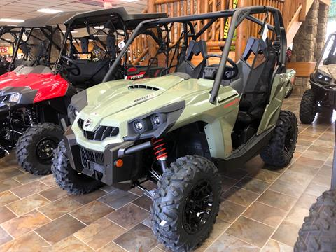 2020 Can-Am Commander DPS 800R in Honesdale, Pennsylvania - Photo 1