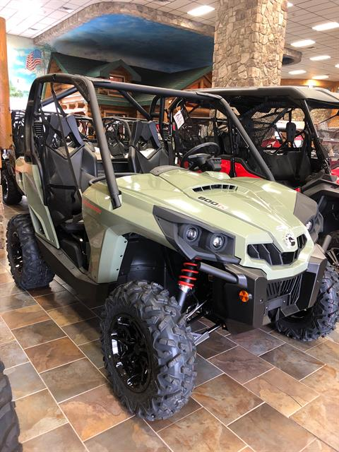 2020 Can-Am Commander DPS 800R in Honesdale, Pennsylvania - Photo 2