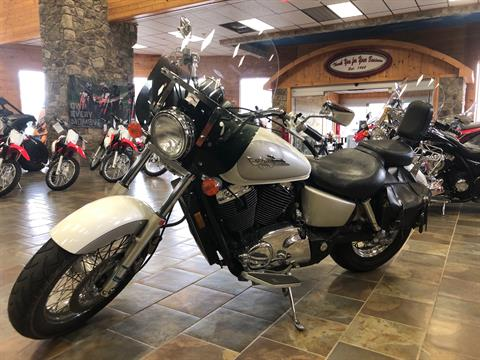 1996 Honda VT1100C2 in Honesdale, Pennsylvania - Photo 1