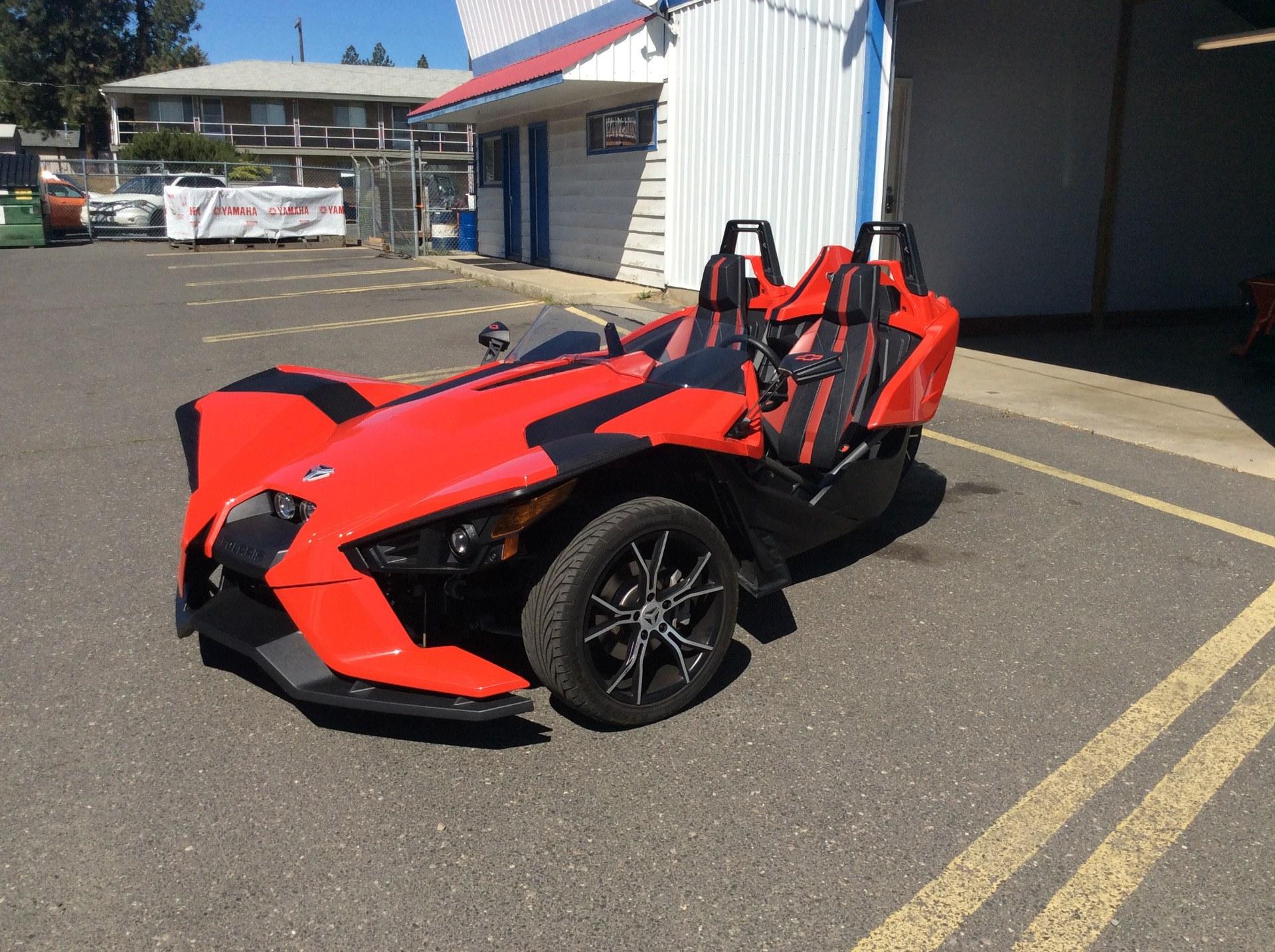 2015 Slingshot Slingshot™ SL in Spokane, Washington