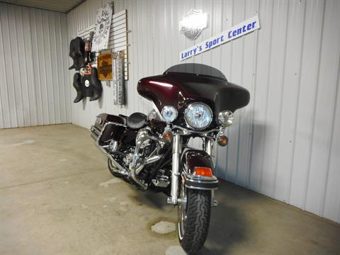 2005 Harley-Davidson FLHTCUI Ultra Classic® Electra Glide® in Galeton, Pennsylvania - Photo 2