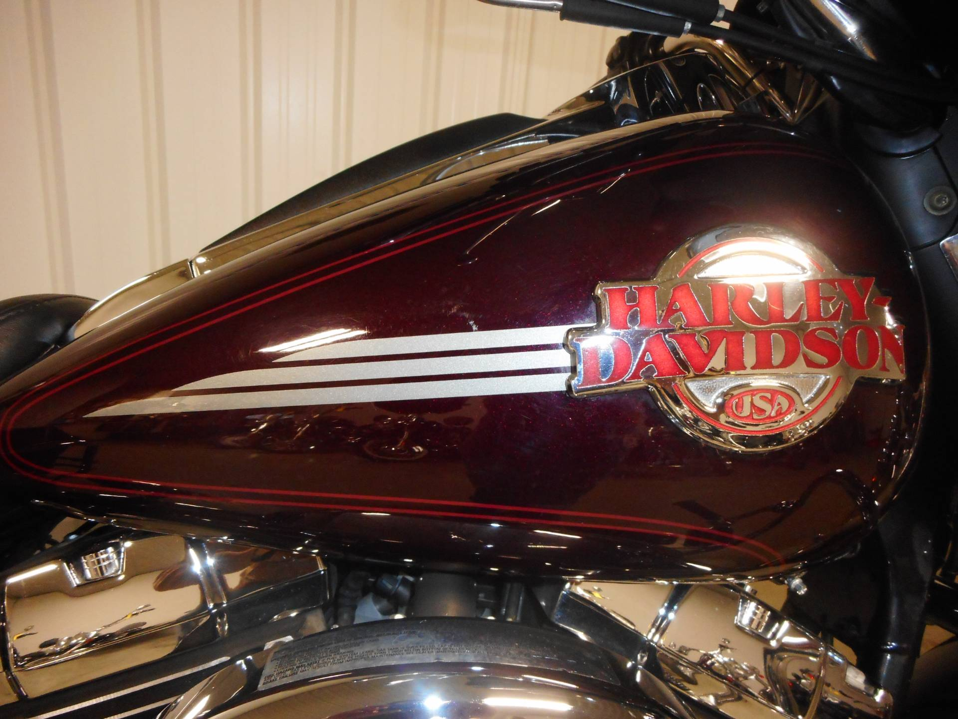 2005 Harley-Davidson FLHTCUI Ultra Classic® Electra Glide® in Galeton, Pennsylvania - Photo 5