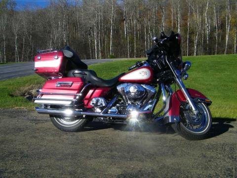 2004 Harley-Davidson FLHTC/FLHTCI Electra Glide® Classic in Galeton, Pennsylvania - Photo 5
