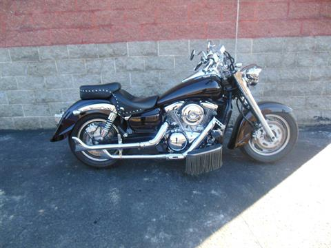 2003 Kawasaki Vulcan® 1500 Classic in Galeton, Pennsylvania - Photo 1