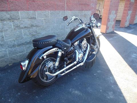 2003 Kawasaki Vulcan® 1500 Classic in Galeton, Pennsylvania - Photo 3