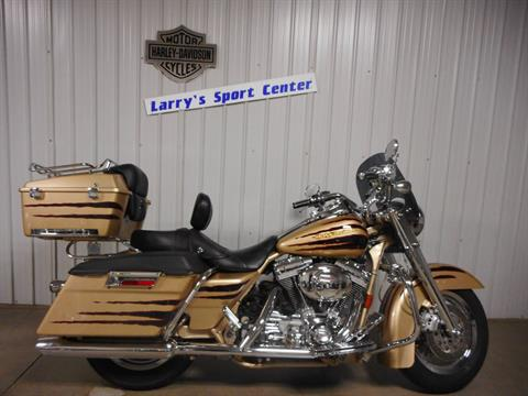 2003 Harley-Davidson Screamin' Eagle®  Road King® in Galeton, Pennsylvania - Photo 1