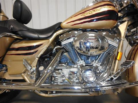 2003 Harley-Davidson Screamin' Eagle®  Road King® in Galeton, Pennsylvania - Photo 4