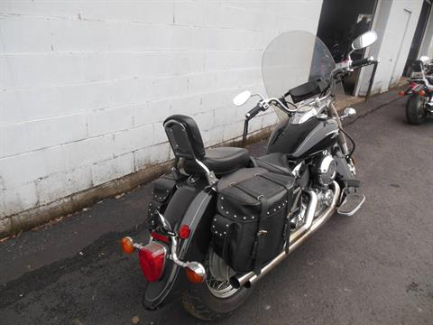 2004 Yamaha V Star 650 in Galeton, Pennsylvania - Photo 3