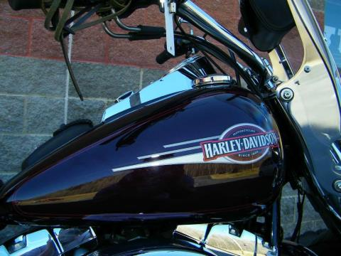 2006 Harley-Davidson Heritage Softail® in Galeton, Pennsylvania - Photo 6