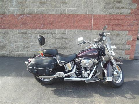 2006 Harley-Davidson Heritage Softail® in Galeton, Pennsylvania - Photo 1