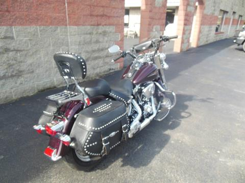 2006 Harley-Davidson Heritage Softail® in Galeton, Pennsylvania - Photo 2