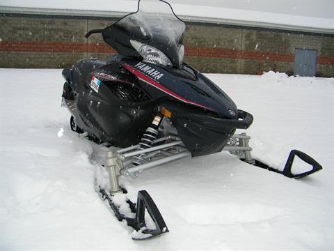 2014 Yamaha RS Vector® in Galeton, Pennsylvania