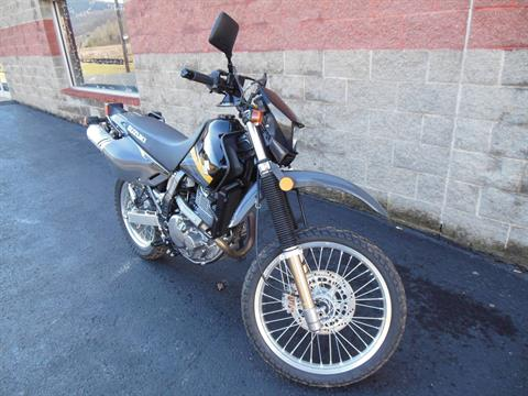 2016 Suzuki DR650S in Galeton, Pennsylvania