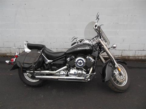2000 Yamaha V Star Classic in Galeton, Pennsylvania - Photo 1