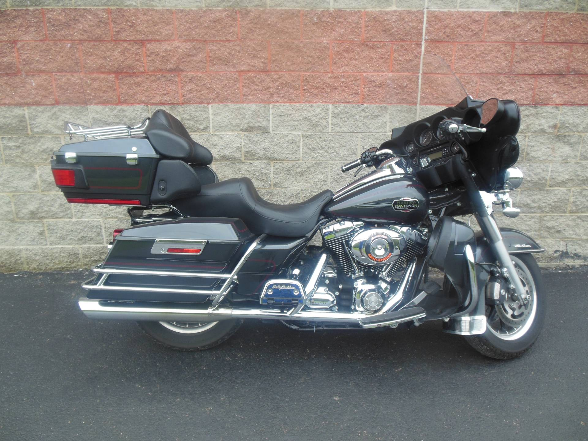 2008 Harley-Davidson Ultra Classic® Electra Glide® in Galeton, Pennsylvania