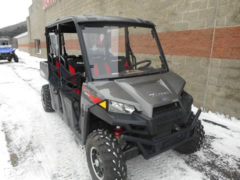 2017 Polaris Ranger Crew 570-4 EPS in Galeton, Pennsylvania - Photo 2