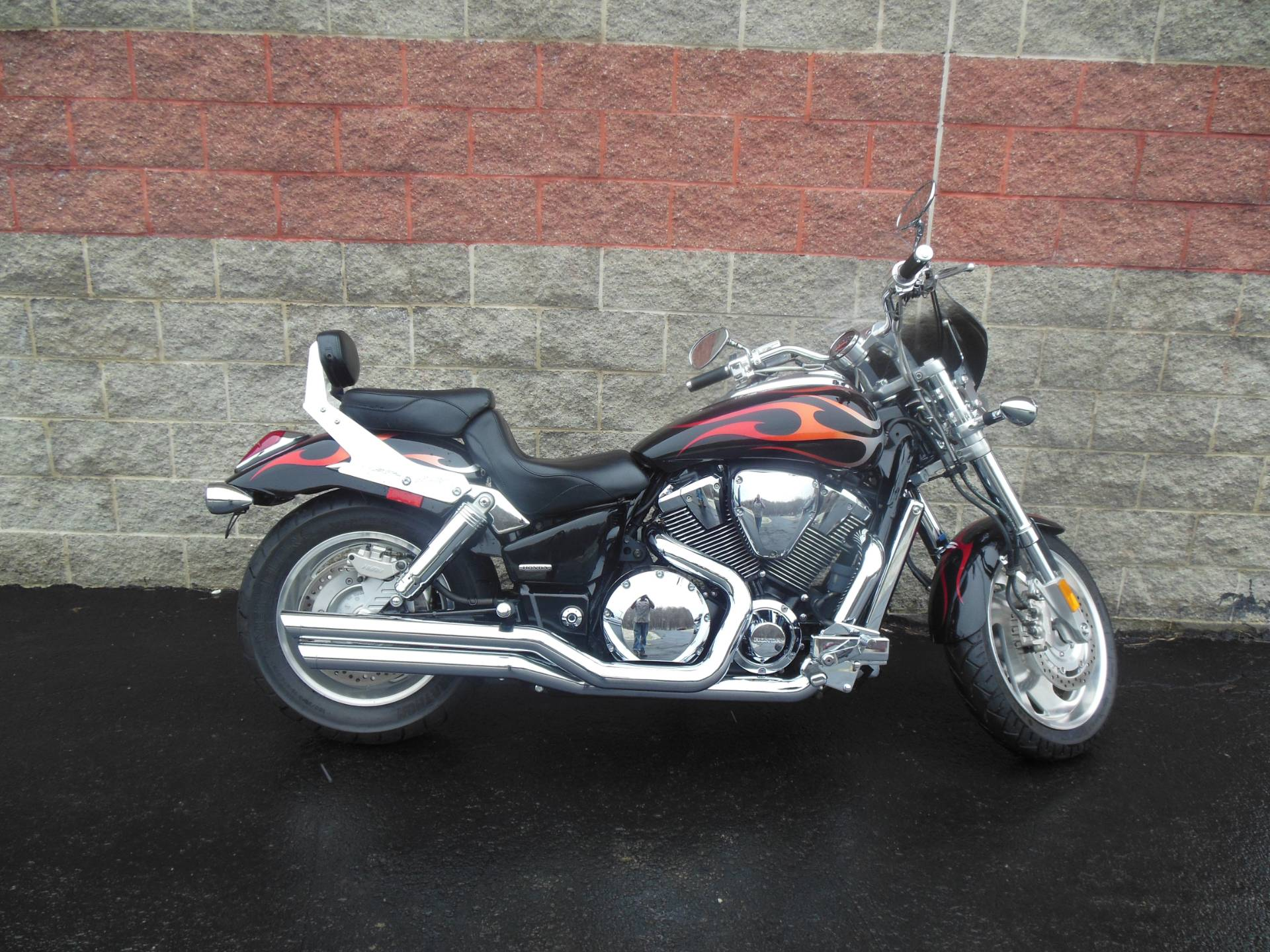2006 Honda VTX™1800C Performance Cruiser in Galeton, Pennsylvania