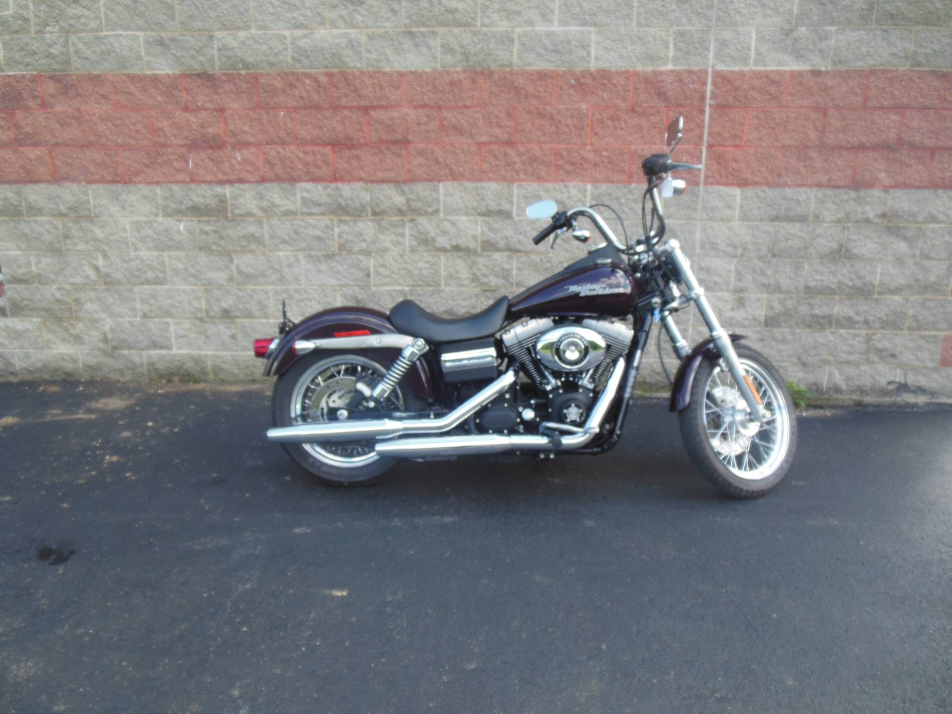 2007 Harley-Davidson Dyna® Street Bob® in Galeton, Pennsylvania - Photo 1