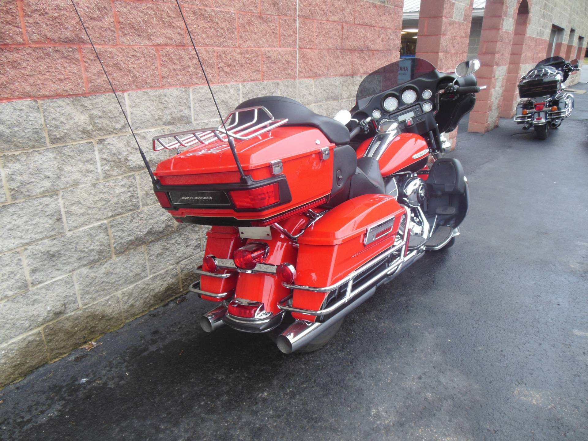 2010 Harley-Davidson Electra Glide® Ultra Limited in Galeton, Pennsylvania - Photo 3
