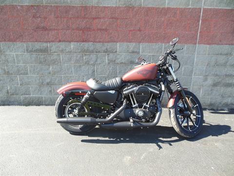 2017 Harley-Davidson Iron 883™ in Galeton, Pennsylvania