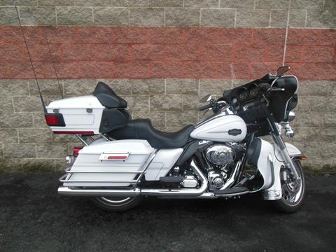 2013 Harley-Davidson Ultra Classic® Electra Glide® in Galeton, Pennsylvania