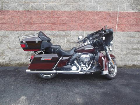 2011 Harley-Davidson Electra Glide® Ultra Limited in Galeton, Pennsylvania - Photo 1
