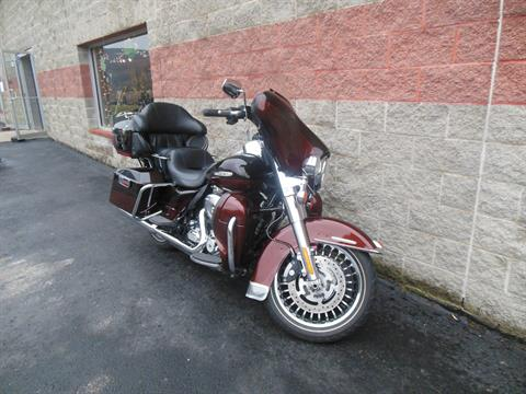 2011 Harley-Davidson Electra Glide® Ultra Limited in Galeton, Pennsylvania - Photo 2