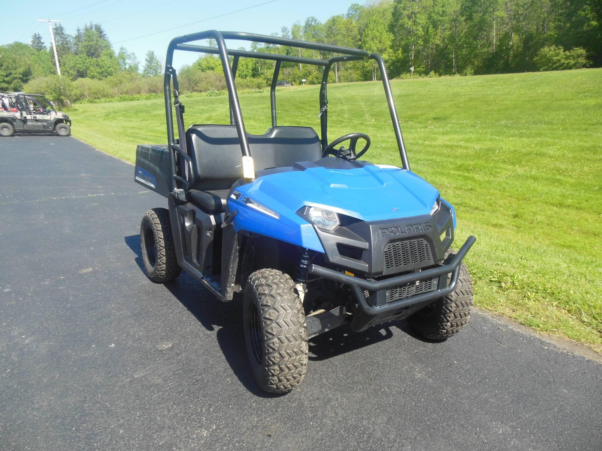 2010 Polaris Ranger® EV in Galeton, Pennsylvania - Photo 2