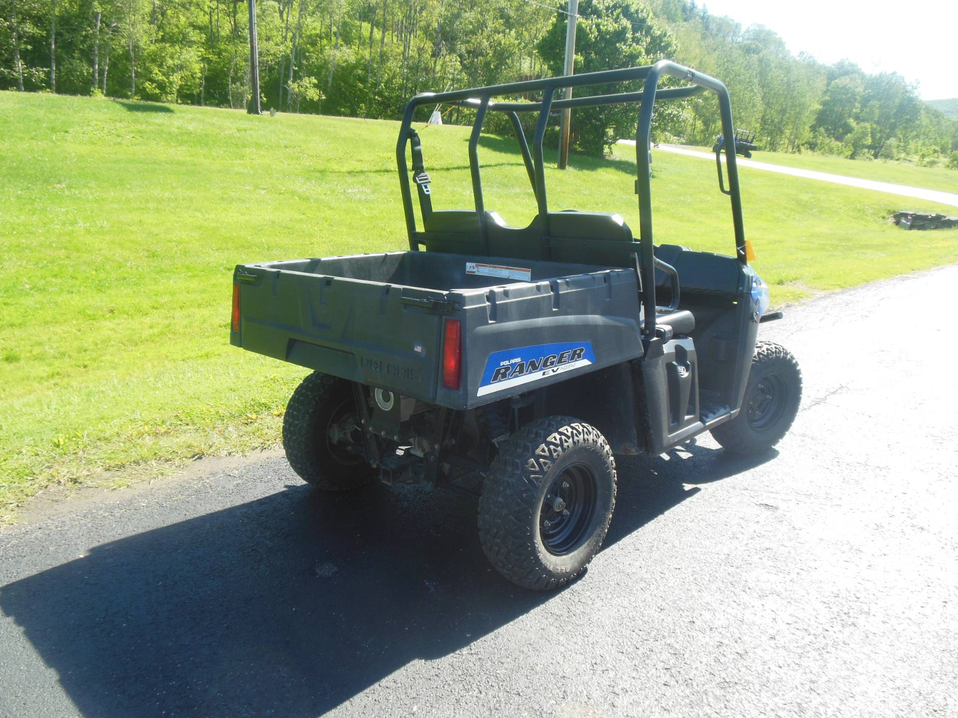 2010 Polaris Ranger® EV in Galeton, Pennsylvania