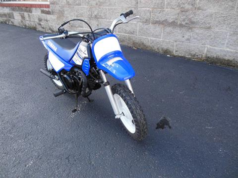 2016 Yamaha PW50 in Galeton, Pennsylvania