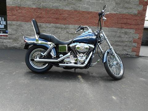 2003 Harley-Davidson FXDWG Dyna Wide Glide® in Galeton, Pennsylvania - Photo 1