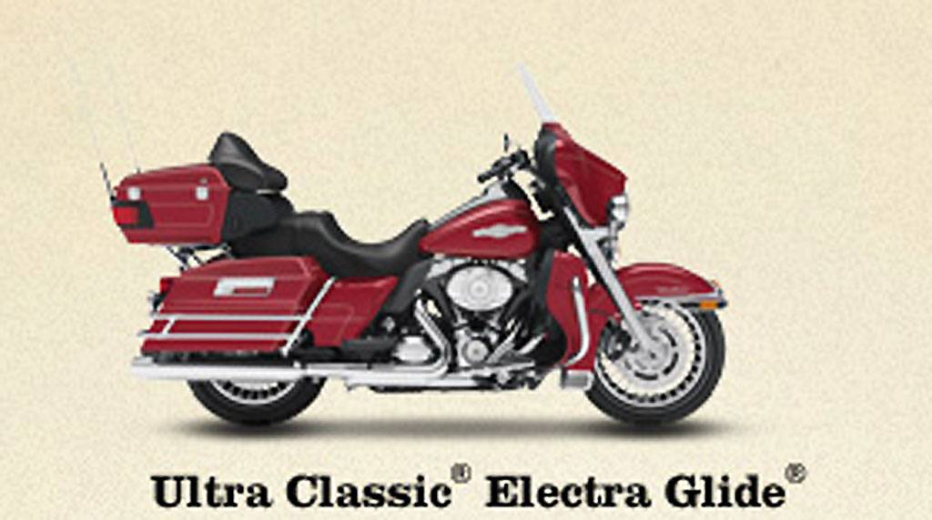 2018 Harley-Davidson Electra Glide® Ultra Classic® in Galeton, Pennsylvania