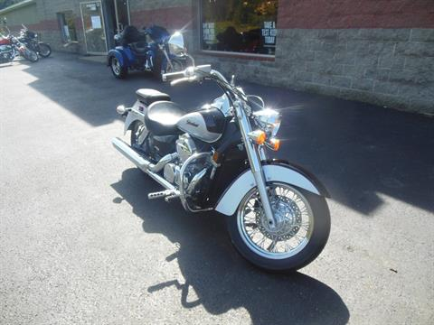 2004 Honda Shadow Aero in Galeton, Pennsylvania