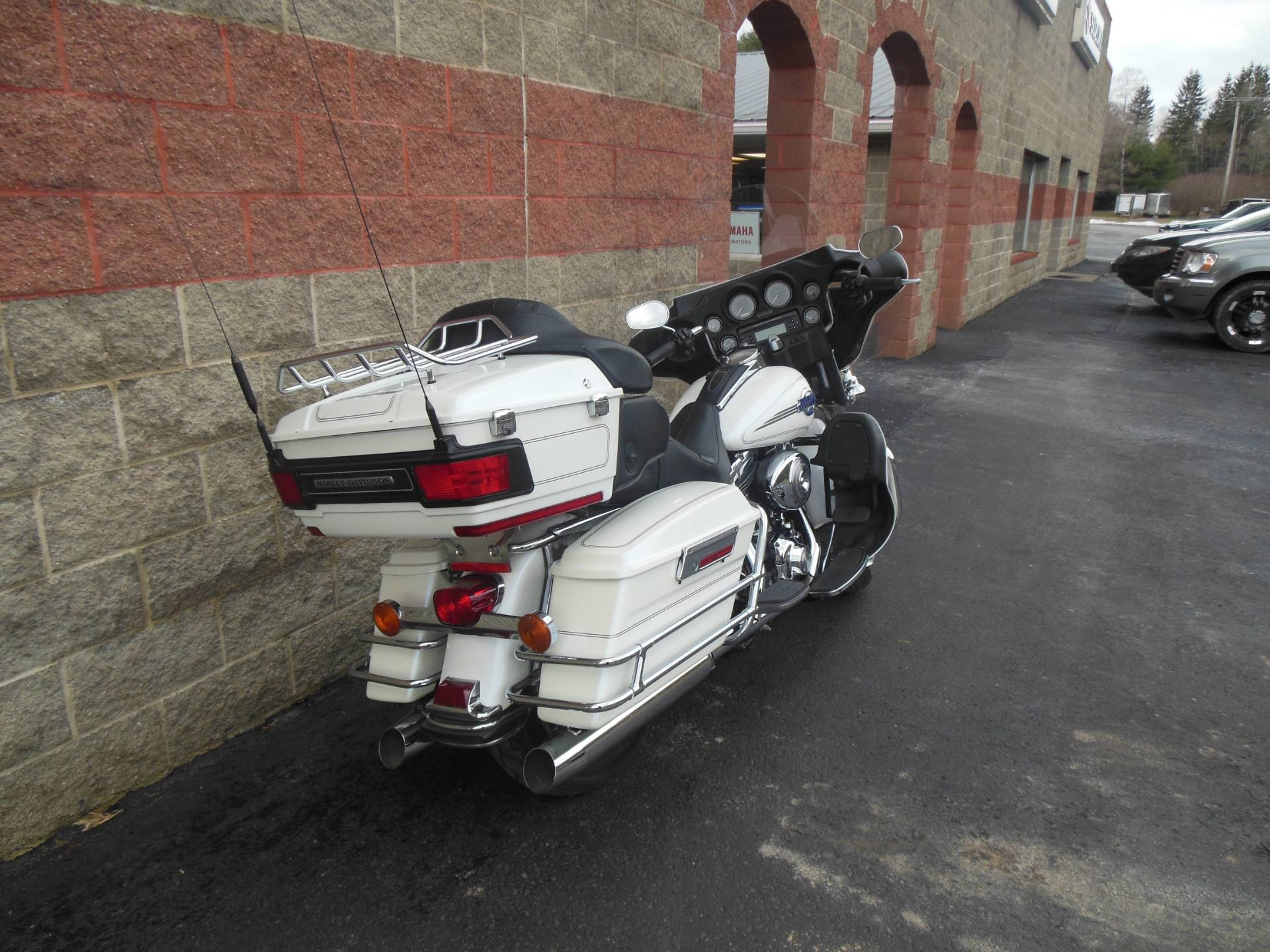 2006 Harley-Davidson Ultra Classic® Electra Glide® in Galeton, Pennsylvania - Photo 3