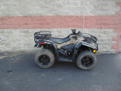 2015 Can-Am Outlander™ L DPS™ 500 in Galeton, Pennsylvania